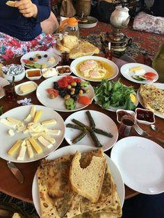 Cumalıkızık Köy Kahvaltısı - Konakta Köy Kahvaltısı - Değirmenci Kahvaltı
