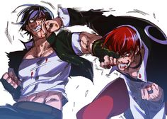 The King of Fighters Art Of Fighting, Fighting Games, Fanart, Game Character, Character Design, Power Rangers, Snk Games, Snk King Of Fighters, Gamer 4 Life
