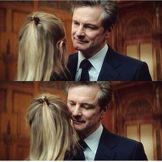 Still falling for you...Mark & Bridget #ColinFirth & #RenéeZellweger