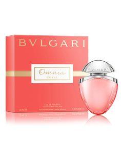 2527f7c458f BVLGARI Omnia Coral Jewel Charm Perfume Bvlgari Omnia Coral