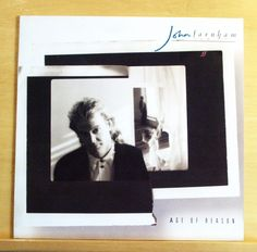 JOHN FARNHAM Age of Reason Vinyl LP - Two strong Hearts Beyond the Call The Fire