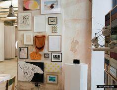 SONG Conceptual Store /@ Vienna | Afflante.com