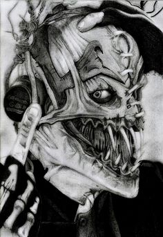 Mushroomhead - Stitch, Louis Wood on ArtStation at http://www.artstation.com/artwork/mushroomhead-stitch