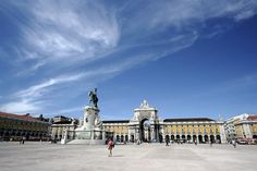 Fall in love with Lisbon: Everything Portugal's star city has to offer…    Via Hello Online   Lisbon's overwhelming charm lies in its customs and rich history. Recognised for its unique Fado music tradition and delectable taste in Portuguese pastry, the spectacular hilltop vistas and seaside views are just moments away from the gentle buzz of the city's bright lights.  #Portugal