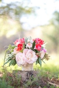 Rodeo & Co. Photography Blog: emily herzig floral arrangement peonies tulips roses rodeo & co photography