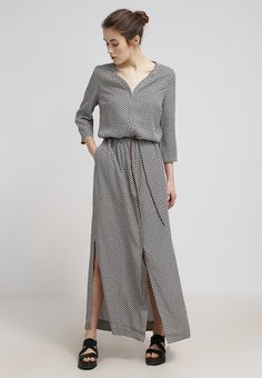 Maison Scotch Maxikleid - combo - Zalando.at