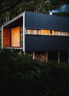 Pump House, Branch Studio Architects, Australia   Remodelista