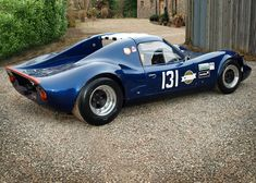 1969 Chevron B8 DBE 70/023 - Silverstone Auctions