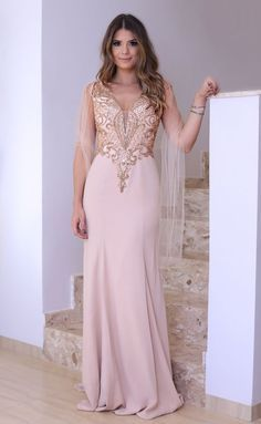 I keep finding light pink party dresses in all the research I do on . Pink Party Dresses, Pink Dress, Elegant Dresses, Cute Dresses, Fashion Vestidos, Bridesmaid Dresses, Prom Dresses, Formal Gowns, Party Fashion