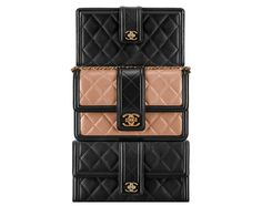 Chanel+Pre-Collection+2016+Quilted+Leather+Wallets