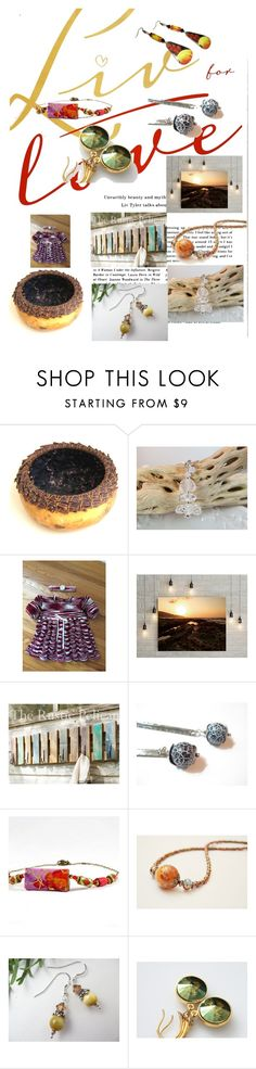 """""""Live for Love"""" by anna-recycle on Polyvore"""