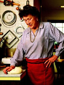 The Epi-Log on Epicurious.com: Egg Advice and More Tips From Julia Child