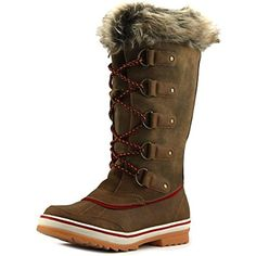 new@titude Frosty Round Toe Synthetic Winter Boot ** Click image to review more details. (This is an affiliate link) #Outdoor