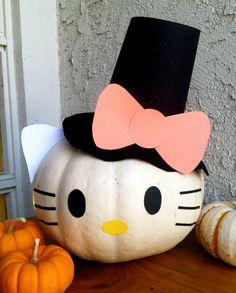 Hello Kitty Pilgrim!