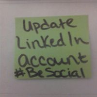 Update and Cleanup Your LinkedIn Profile