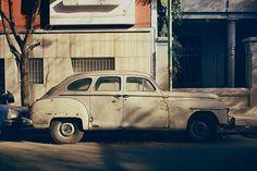 © Eduardo Fialho, Palermo Viejo