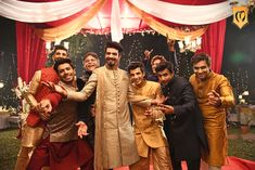 Make this wedding season extra special, with Manyavar by your side! Weeding Dresses, Groomsmen Outfits, There Is Only One, Family Get Together, Wedding Memorial, Declaration Of Independence, Dress Codes, Wedding Season, Dress To Impress