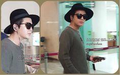 Jang Keun Suk - Havaalanı Modası - Sayfa 7 - Yeppudaa