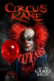 Circus Kane Synopsis: A reclusive circus master invites a group of social media stars to his house of haunts. Anyone who can make it out before being scared into submission will earn $250,000 - but the stars soon learn they are not only competing for money, but also fighting for their lives.