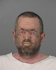 These 40 mugshots will haunt your dreams for years the last one