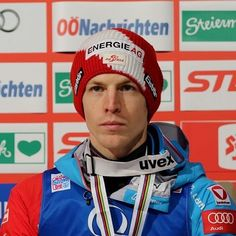 How I feel when checking the TV-guide and find out that there is no ski jumping for a very long time