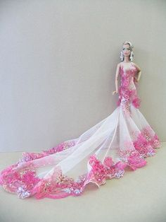 Gotta have the gown Barbie
