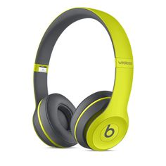 Beats by Dr. Dre Solo2ワイヤレスオンイヤーヘッドフォン、Active Collection - Apple (日本)