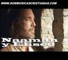 NAAMAN Y ELISEO | Películas Cristianas