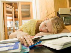 Homework, Sleep, and the Student Brain