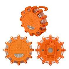 Wagan EL2639-3 FRED Flashing Roadside Emergency Disc LED Flare, (Pack of 3) by Wagan, http://www.amazon.com/dp/B00C8YXH9C/ref=cm_sw_r_pi_dp_LG82rb0QEMPVK
