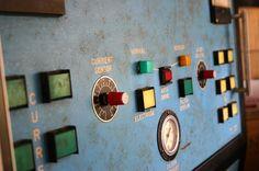 Control Panel by kevman, via Flickr