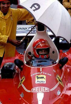 Niki Lauda 1975
