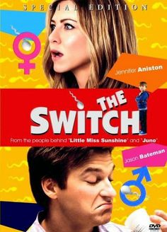 Shani Movie: The Switch (2010) Hindi Dubbed Movie