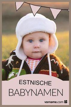Dir gefallen Namen wie Suvi oder Mati? Finde weitere außergewöhnliche Babynamen in unserer Liste der Vornamen aus Estland!