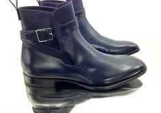 Boots Dior Men 2014