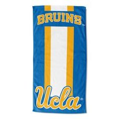 Los Angeles Southern California State Pride Custom Beach and Bath Towel Personalized Medium and Large Towels for Adults Kids College Football Basketball Fans