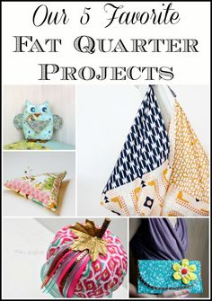 114 Best Crafts Pre Cut Fabric Projects Images In 2019