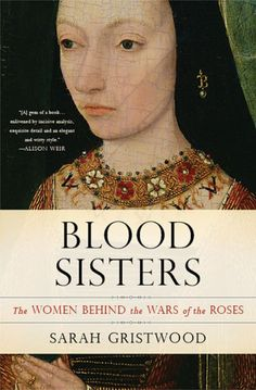 The Wars of the Roses, which tore apart the ruling Plantagenet family in fifteenth-century England, was truly a domestic drama, as fraught and intimate as any...