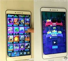 Lee Xiaomi Mi Max y su pantalla de 6,44″ filtrado con lector huellas trasero