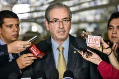Eduardo Cunha mentiu a deputados?