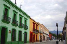 Explore Beautiful Oaxaca Mexico