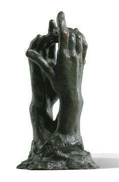 Auguste Rodin | Lot | Sotheby's