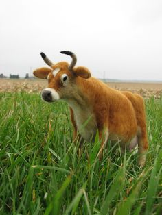 Your favorite Animal, needle felted
