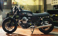 Moto Guzzi V 7 DARK RIDER