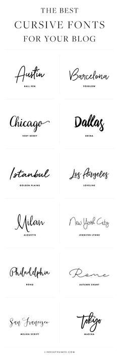 Cursive fonts for your brand and business - Cursive fonts for your brand and bu. - Cursive fonts for your brand and business – Cursive fonts for your brand and business – - Best Cursive Fonts, Tattoo Fonts Cursive, Italic Font, Handwriting Fonts, Cool Fonts, Cursive Script, Tattoo Writing Fonts, Cursive Calligraphy, Fun Fonts
