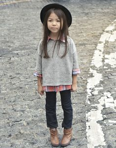 ha if i had a daughter this is what she'd dress like