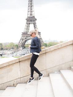 Run in Paris