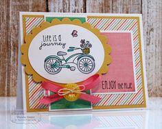 Enjoy the Ride by Wanda Guess