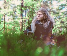 Cosplayer Saaraz Photographer Mialiina  Character Fili from Hobbit