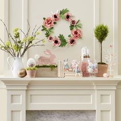 Find product information, ratings and reviews for Easter Decorations Heritage Trend Collection - Spritz™ online on Target.com.